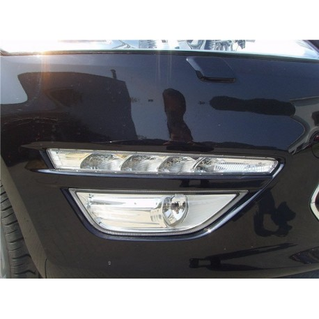 Ходовые огни на форд мондео 4